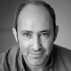 Olivier CHERKI